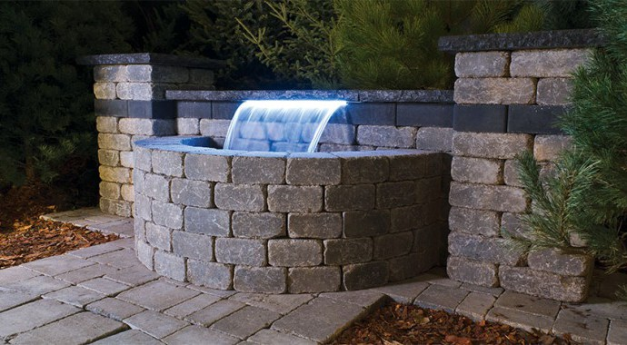6 Water Features You Ll Love Edmonton Landscaping Supplies