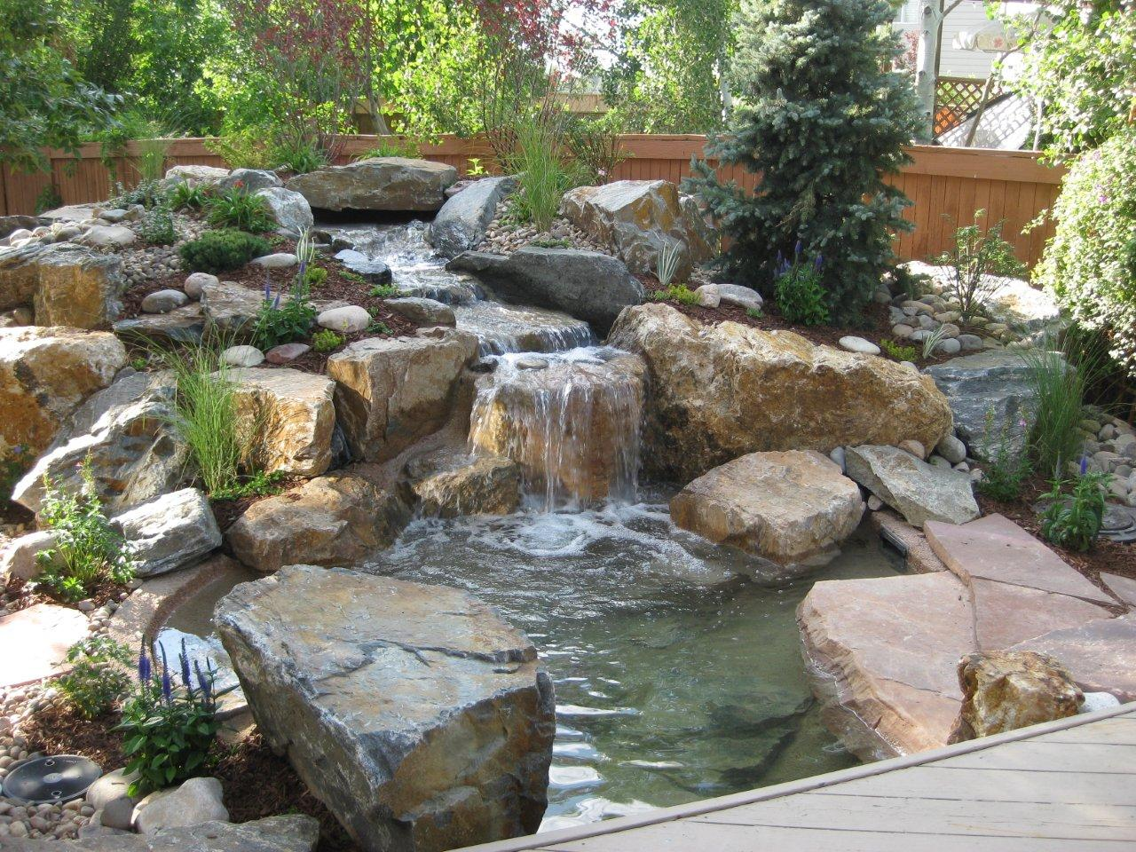 6 Water Features You Ll Love